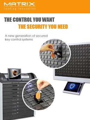 MATRIX | Mul-T-Lock in Australia | HIgh security access solution
