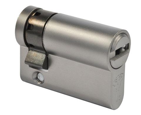 Mul-T-Lock euro single cylinder