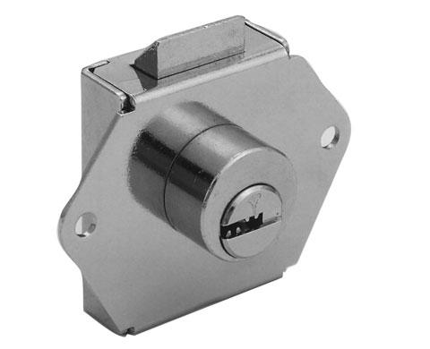 Mul-T-Lock Drawer latchlock